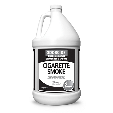 Odorcide Cigarette Smoke Gallon Concentrate