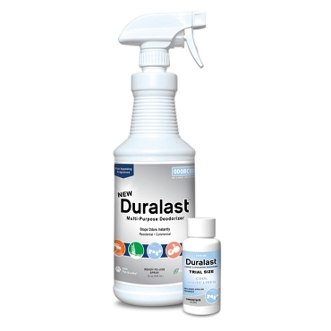 Duralast Spray Cool White Linen 5 Pack