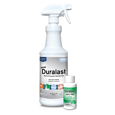 Duralast Spray Crisp Mountain Air 5 Pack