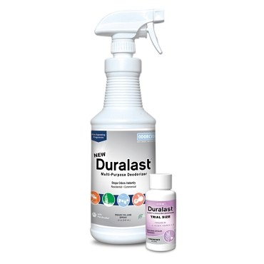 Duralast Spray French Lavender Vanilla 5 Pack