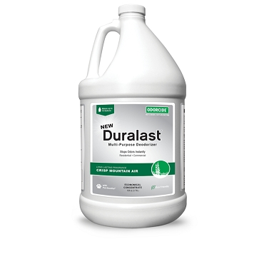 Duralast Crisp Mountain Air Gallon