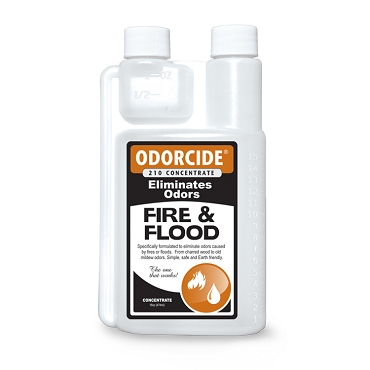Odorcide Fire & Flood 16oz Concentrate