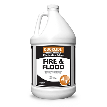 Odorcide Fire & Flood Gallon Concentrate