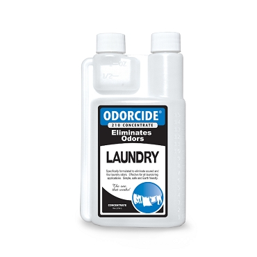 Odorcide Laundry 16oz Concentrate