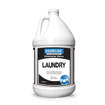 Odorcide Laundry Gallon Concentrate