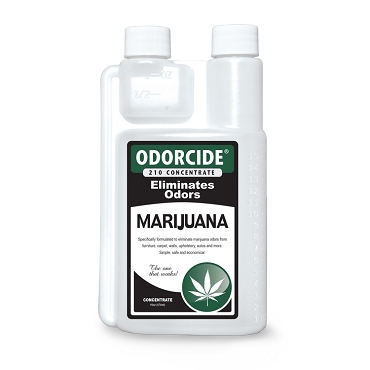 Odorcide Marijuana 16oz Concentrate