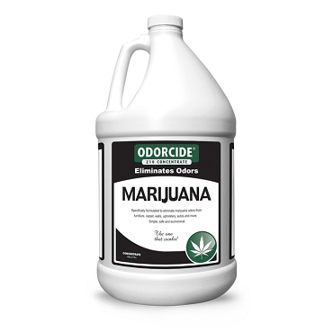 Odorcide Marijuana Gallon Concentrate