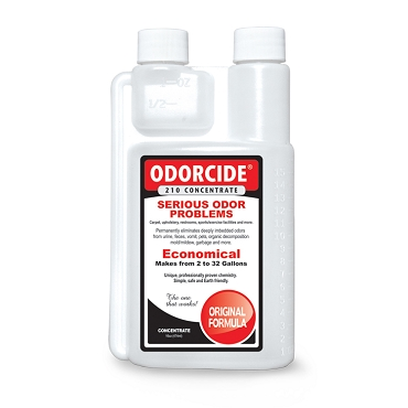 Odorcide Original 16oz Concentrate