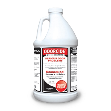 Odorcide Original 64oz Concentrate