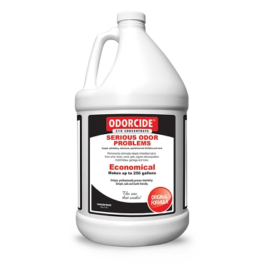 Odorcide Original Gallon Concentrate
