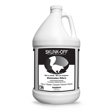 Skunk-Off Gallon Shampoo