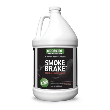 Odorcide Smoke Brake Gallon