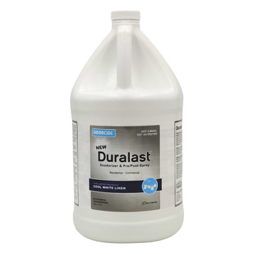 Duralast Cool White Linen Gallon Concentrate