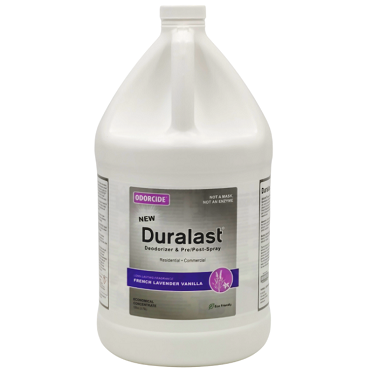 Duralast French Lavender Vanilla Gallon Concentrate